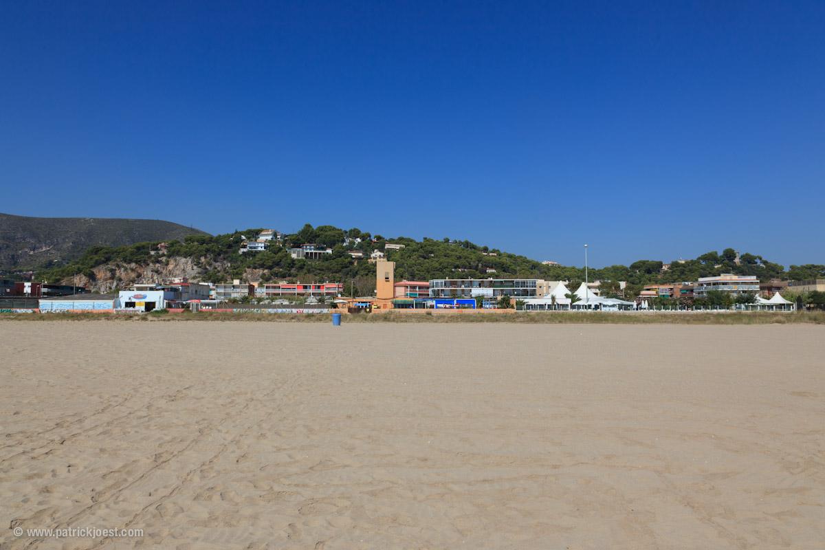 Hotels Castelldefels Beach