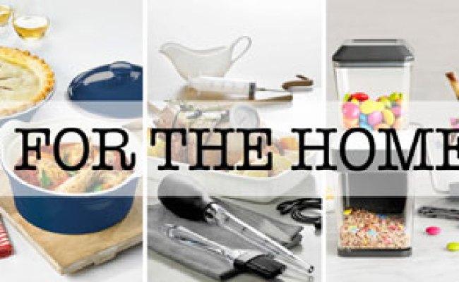 Kitchen Homeware Gifts For Women