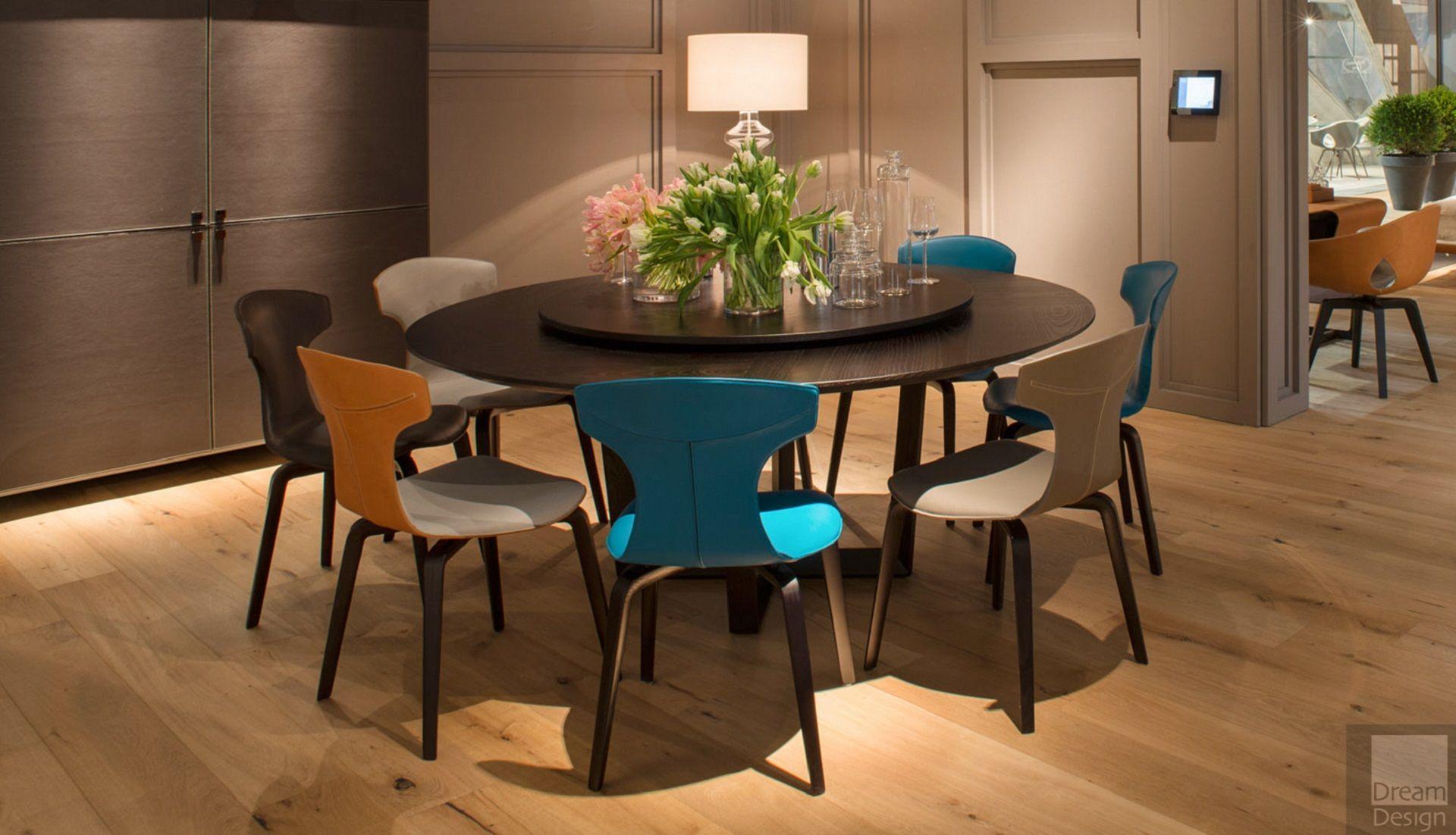 Poltrona Frau Montera Chair  Everything But Ordinary