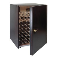 Vinotemp 100E Economy Wine Cabinet | EVERYTHINGbutWINE.com