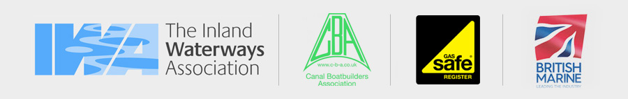 ABC canal boat building