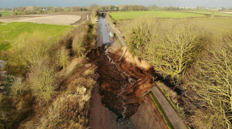 The Shropshire Union Canal: Emergency Appeal