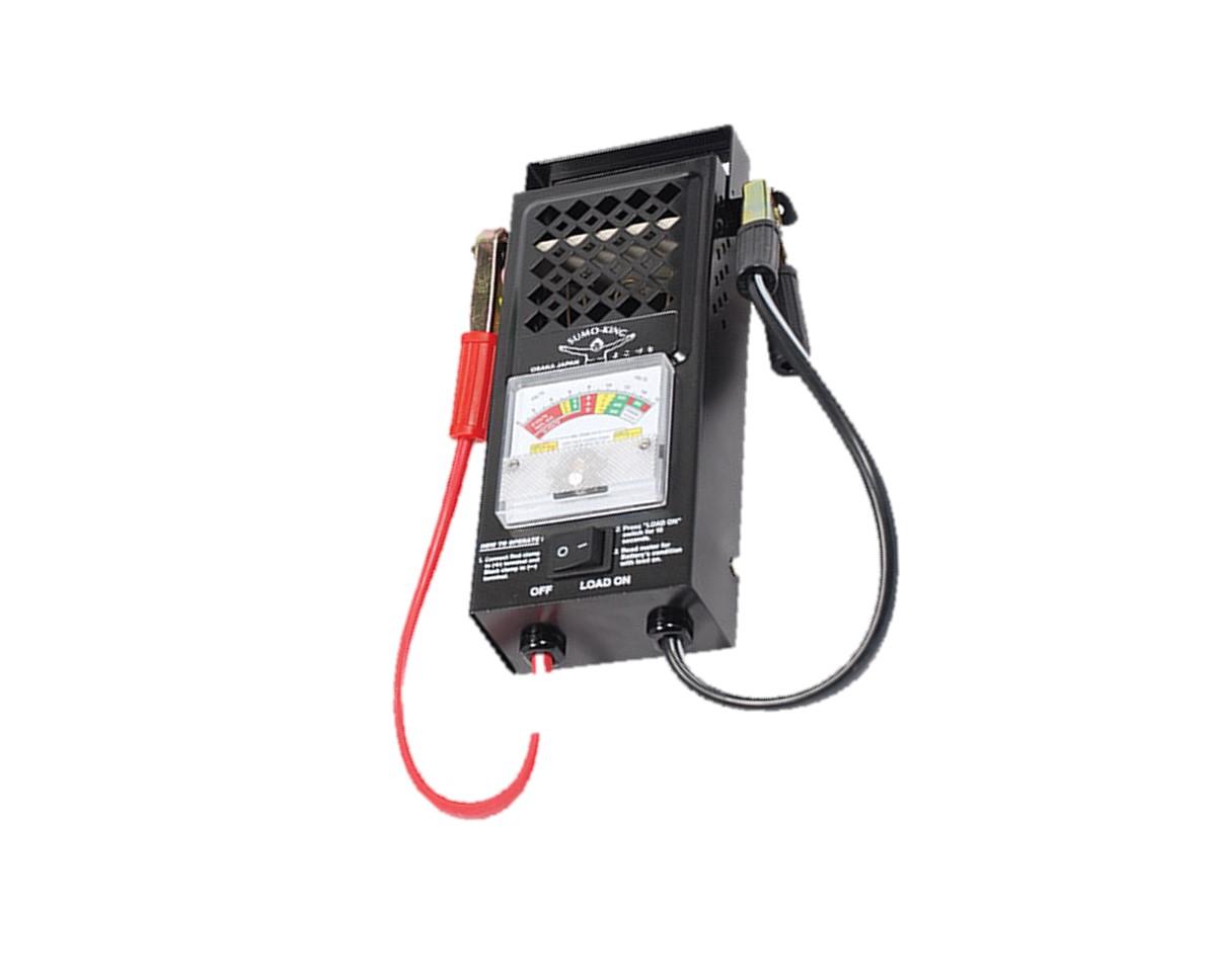 hight resolution of 6010130007 csm bt612 sumo king battery tester 6 12v