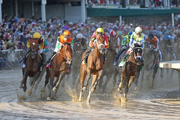 Always Dreaming Kentucky Derby