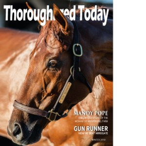 Thoroughbred Today Magazine Subscription