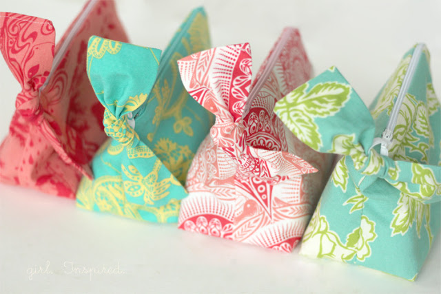 21 Easy Sewing Tutorials Gifts to Sew  EverythingEtsycom