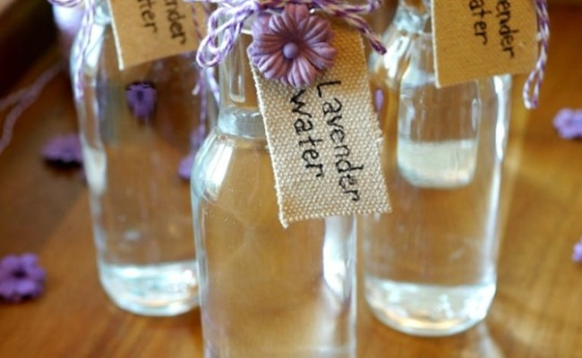 Diy Essential Oil Gifts Everythingetsy