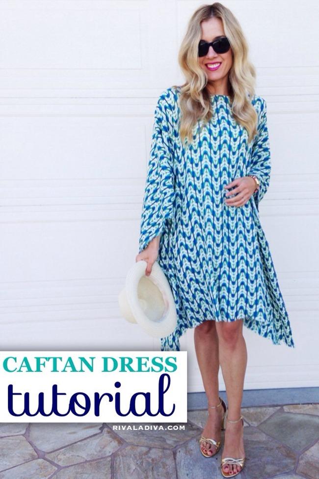 12 Summer Dress Sewing Patterns  EverythingEtsycom