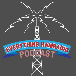 Everything Hamradio Podcast Logo