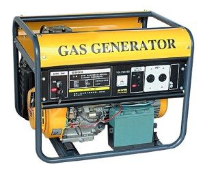 Gas-Generator-power-inverters