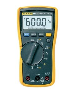 Fluke 115 Digital Multimeter - Work Bench