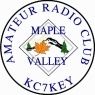 Maple Valley ARC Logo