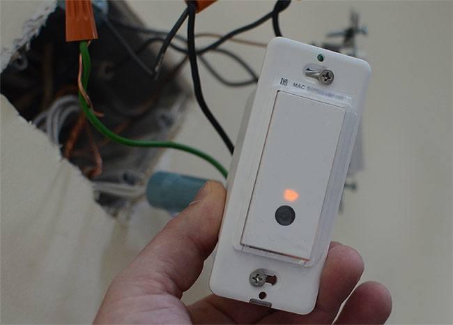 Wemo Light Switch Installation Decoratingspecial Com
