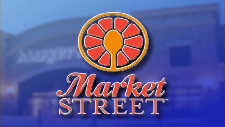 Market Street Logo - 720
