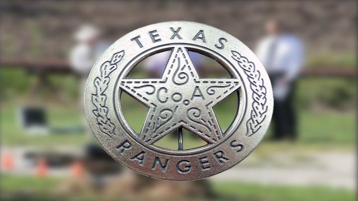 DPS Texas Rangers Logo - 720