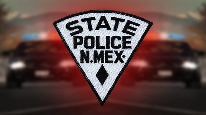 New Mexico State Police - 720