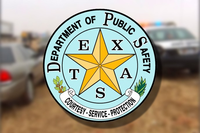 Texas DPS Logo Department of Public Safety 690_-4646679085137836589