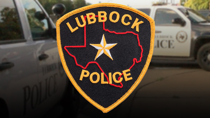 LPD Lubbock Police Patch Updated v01 720