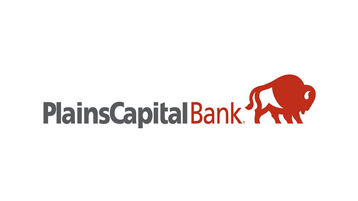 PlainsCapital Bank Logo - 720
