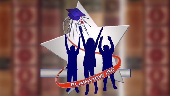 Plainview ISD Logo 720