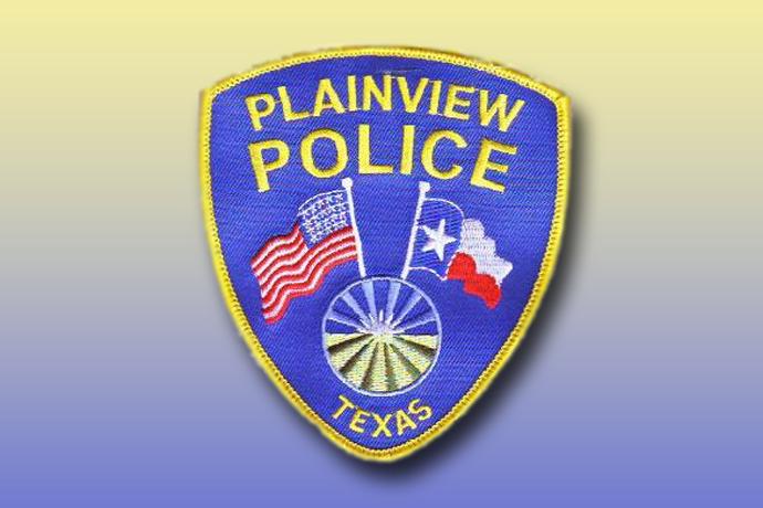 Plainview Police patch logo 690 v02