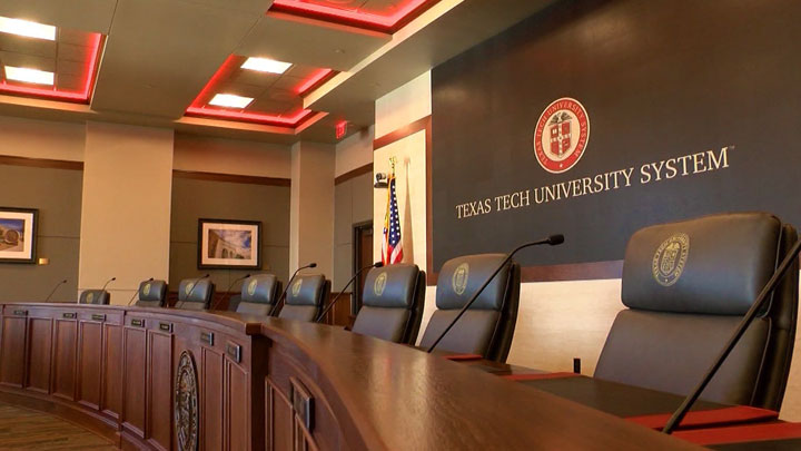 Texas Tech chairman responds to removal effort by former