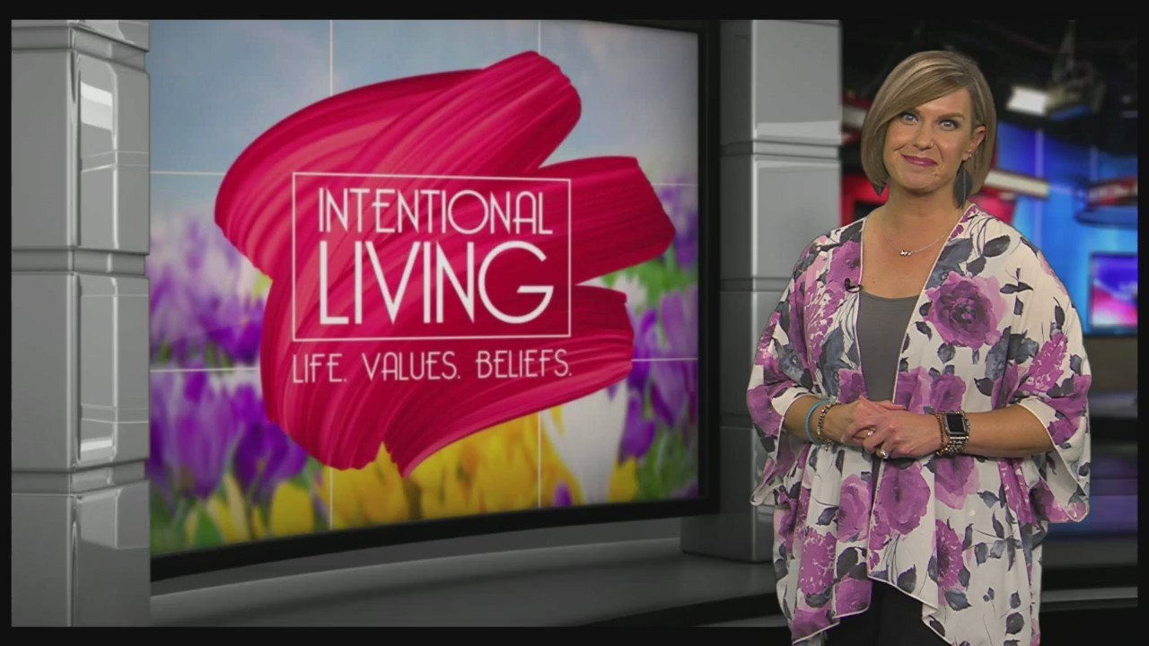 Intentional Living - Cancer Advice