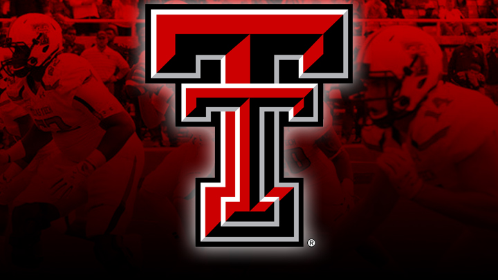 Texas Tech Football Generic 720