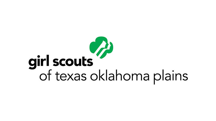 Girl Scouts of Texas Oklahoma Plains Logo (Best) - 720