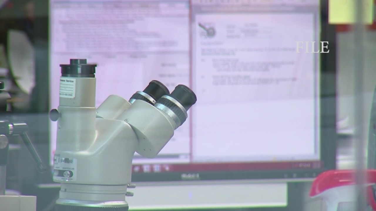 New Technology helps solve cold cases.