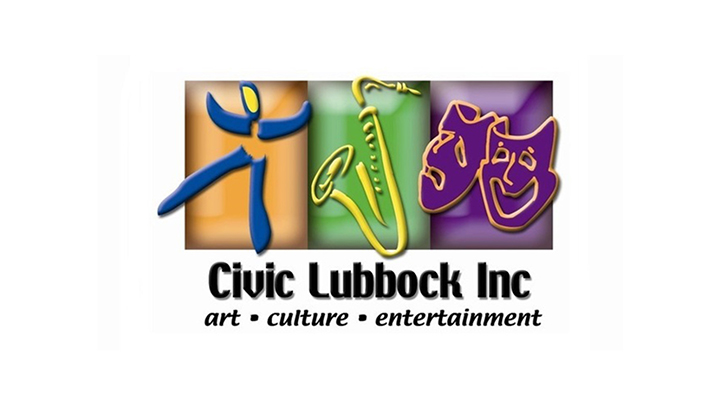 Civic Lubbock, Inc. Logo (2018) - 720