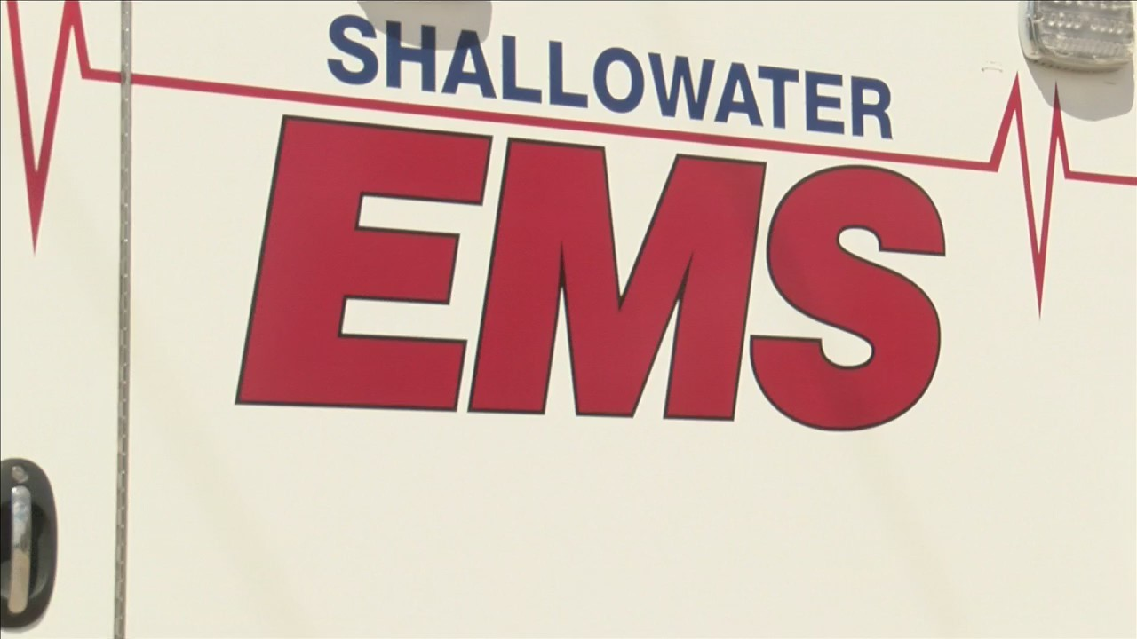 Shallowater and UMC reach stalemate in EMS negotiations
