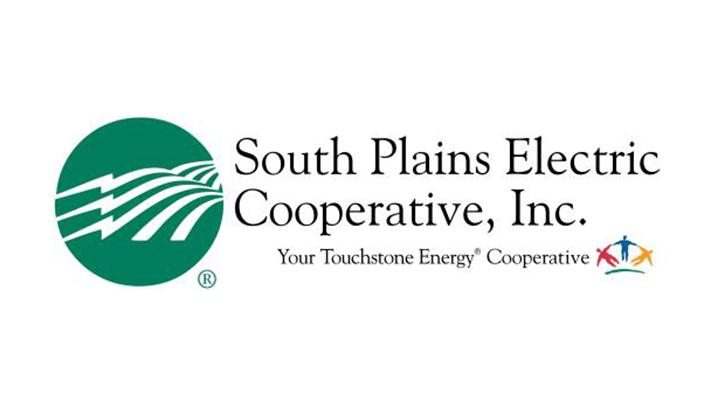 South Plains Electric Cooperative, SPEC Logo (2017) - 720