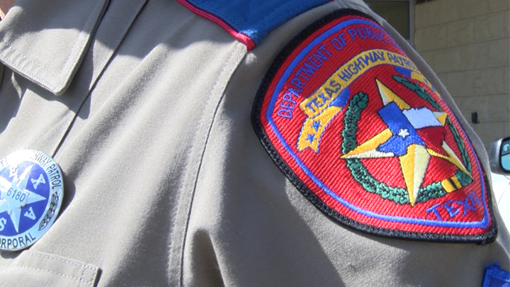 Texas Department of Public Safety DPS Patch v2 720