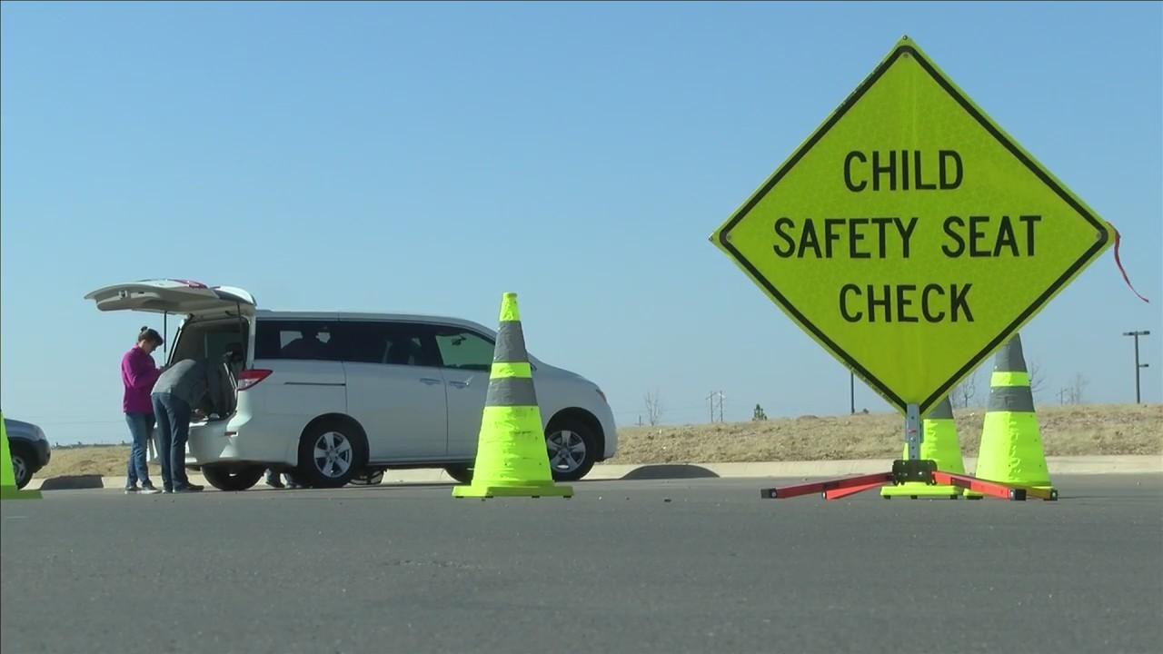 Child Car Seat Check - 720