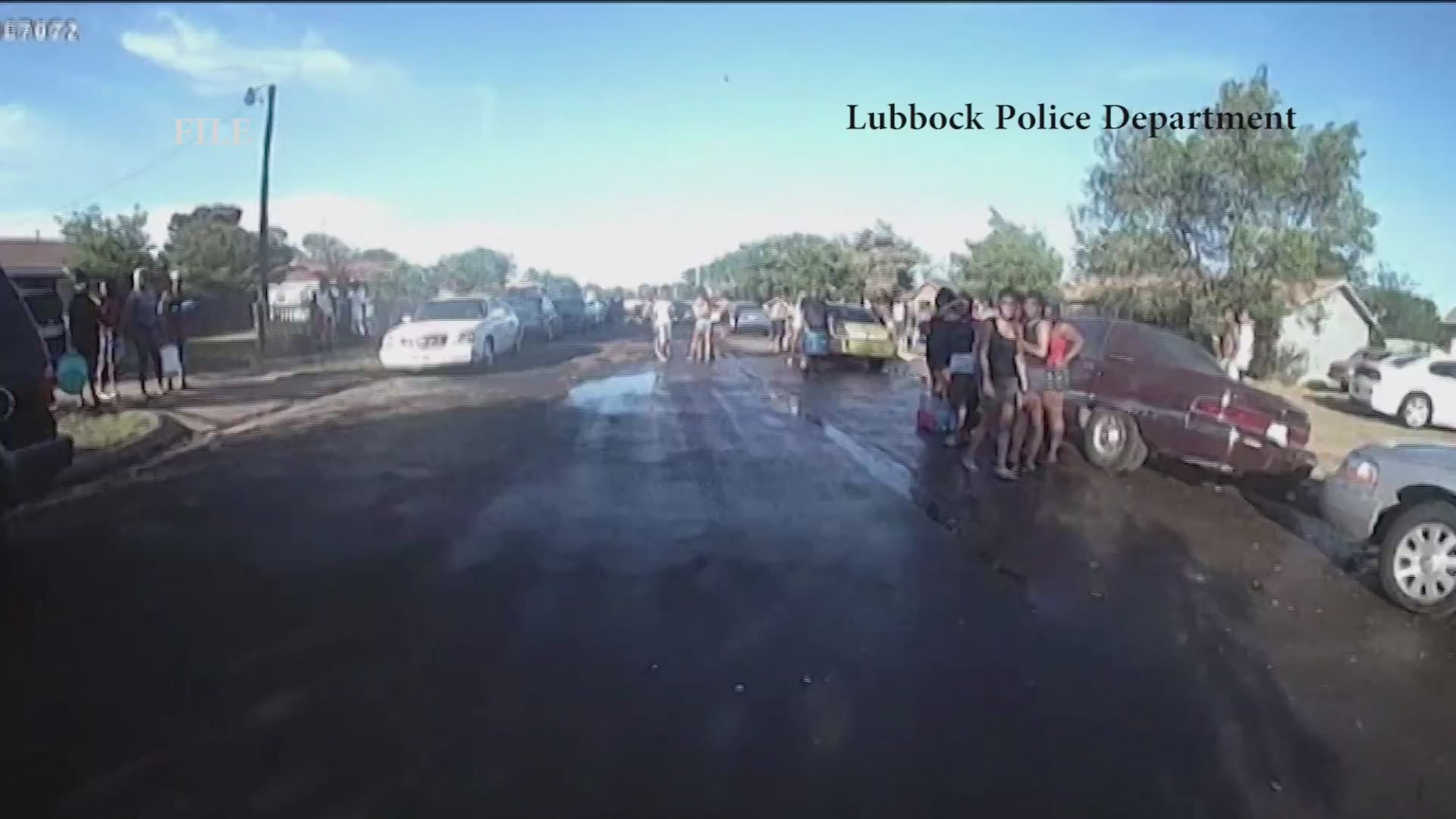 Water wars planned this weekend, East Lubbock members discuss 2018 controversy