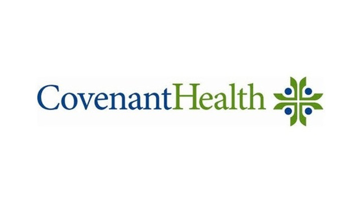 Covenant Health System Logo V1 - 720