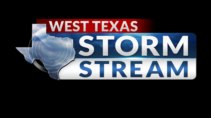 West Texas Storm Stream 720