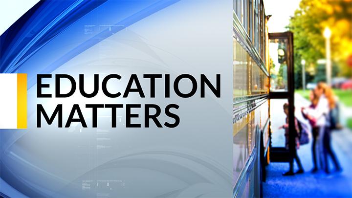 KLBK Education Matters, KLBK Screen Capture (2019) - 720