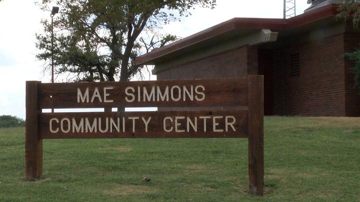 Mae Simmons Community Center (Version 1 - 2016) - 720