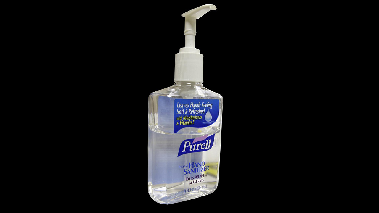 Fda Purell Sanitizer Doesn T Prevent The Flu Or Ebola Klbk