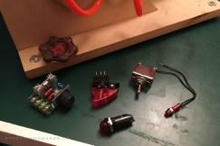 DIY Homemade Slanted Lapidary Grinding Wheel Electronics - NateBerends.com - 0100-52-171202