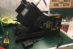 DIY Homemade Slanted Lapidary Grinding Wheel Electronics - NateBerends.com - 0116-48-171210