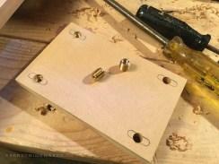 DIY Homemade Slanted Lapidary Grinding Wheel Stand - NateBerends.com - 0102-13-171130