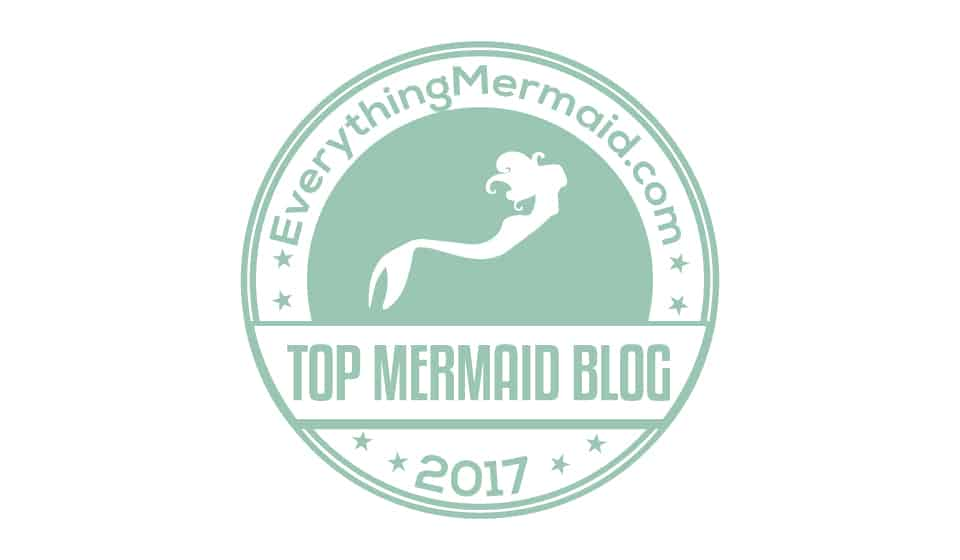 Top Mermaid Blog 2017