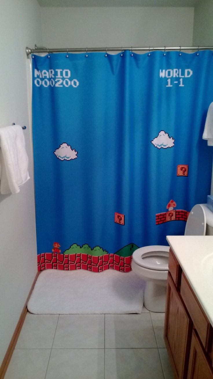 Everything Mixed The Most Amazing Shower Curtains You Will