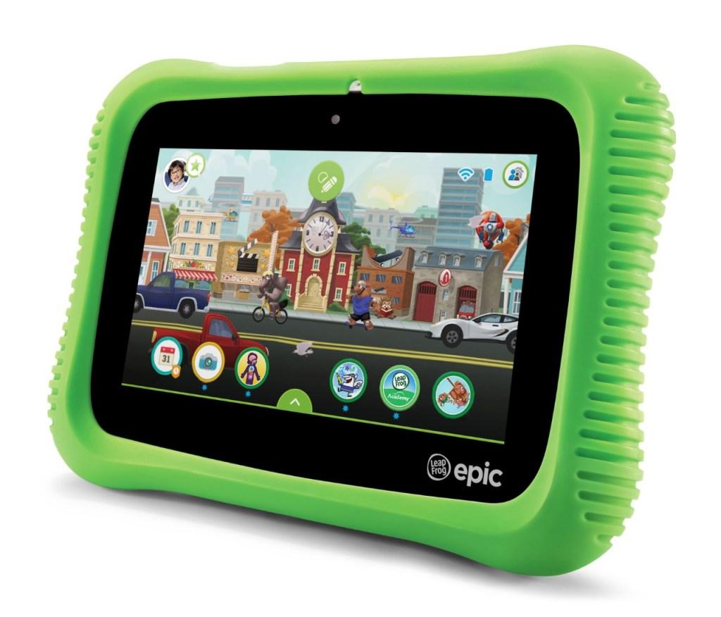 thumbnail_LeapFrog Epic Academy Tablet