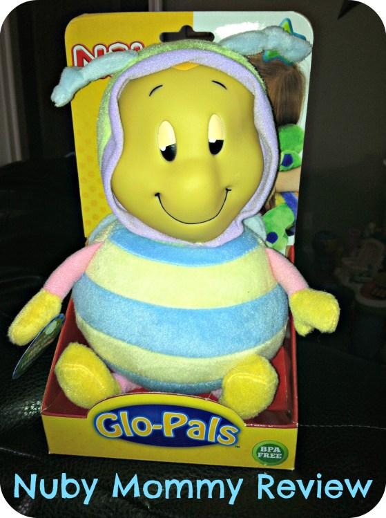 GloPal1