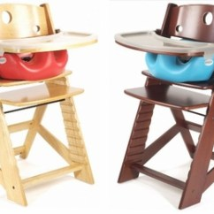 High Chairs Canada Reviews Baby Chair Swing Pink Keekaroo Height Right Giveaway Eclectic Momsense The Will Adjust To Fit Your Child From Infant Stage All Way An Adult They Also Come With A 5 Year Warranty