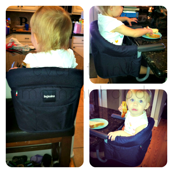 fast table chair star trek cape product review inglesina everything mommyhood inglesinacollage